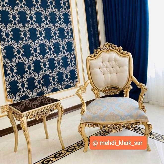 تولیدی مبل در اصفهان